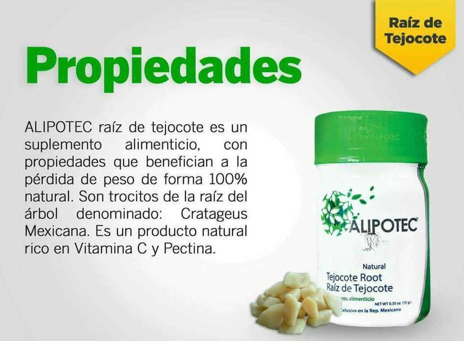 Productos naturales para bajar de peso mexicano