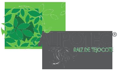 Alipotec Raiz de Tejocote Mexico Logo